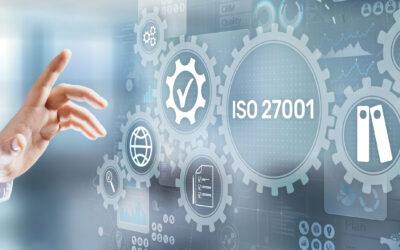 ISO27001 en de 2FA KeyApp